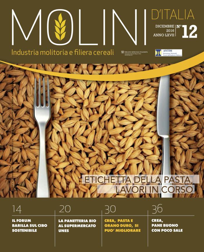 copertina MO 12