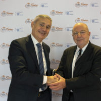 Ivano Vacondio e Mariano Niola - SIGEP 2017